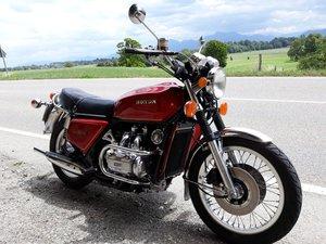Honda GL1000 - 1976 For Sale