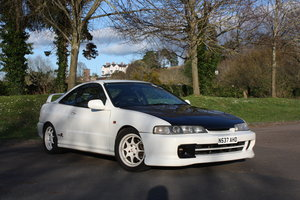 1996 DC2 Integra Type R For Sale