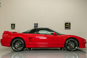 1991 Honda Nsx 3.0 Vtec Collectors Standard For Sale