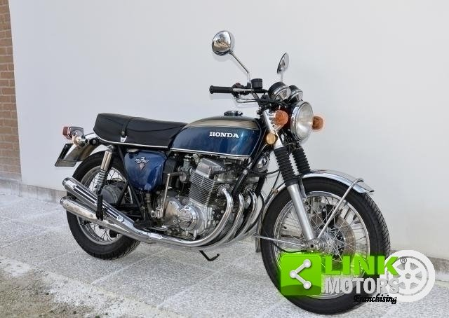 1972 HONDA CB 750 FOUR For Sale (picture 2 of 6)
