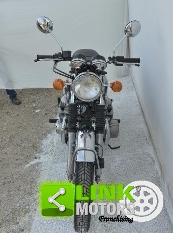1972 HONDA CB 750 FOUR For Sale (picture 4 of 6)