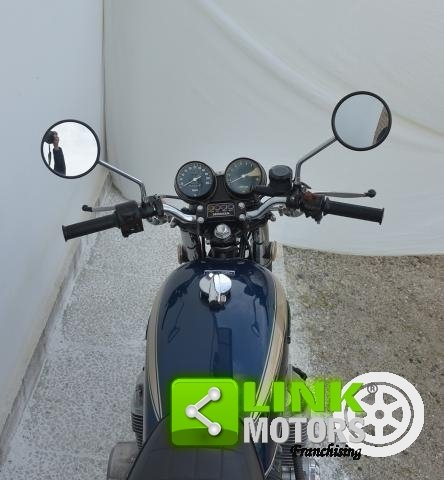 1972 HONDA CB 750 FOUR For Sale (picture 6 of 6)