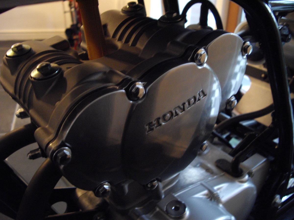 2004 Honda Dream 50 R For Sale (picture 5 of 6)