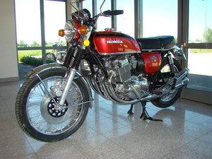 HONDA CB750 FOUR K2 1973 VIDEO For Sale