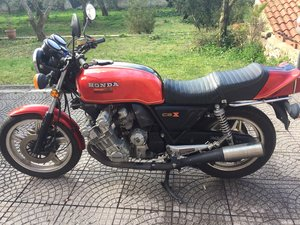 1979 HONDA CBX 1100 For Sale
