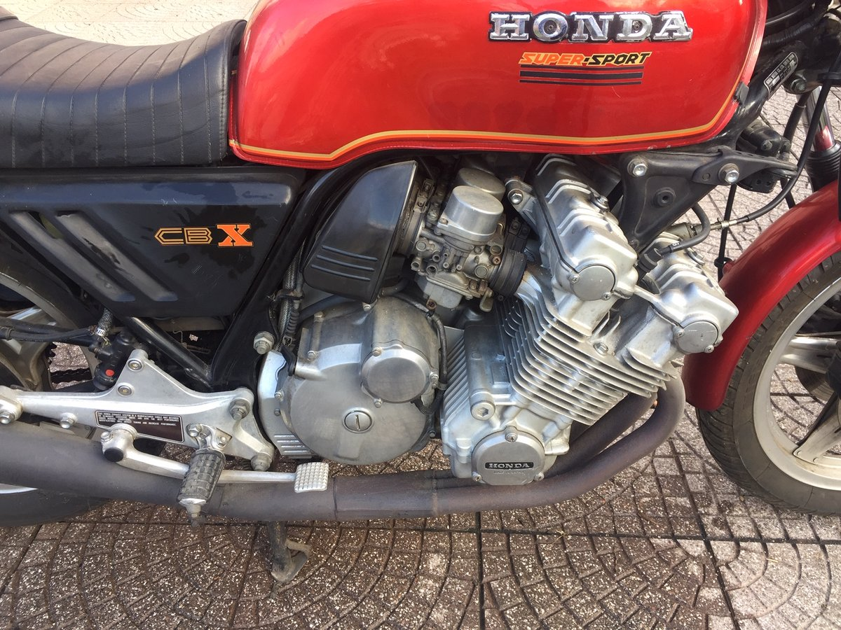 1979 HONDA CBX 1100 For Sale (picture 4 of 5)