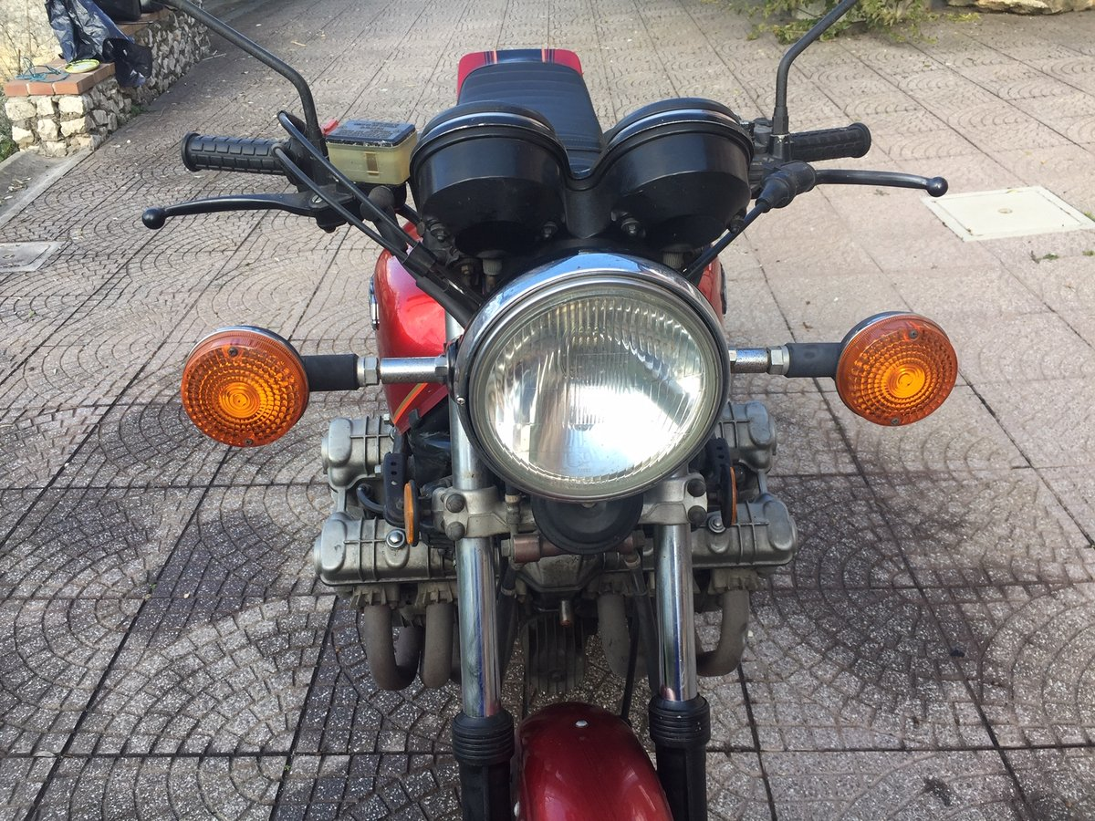 1979 HONDA CBX 1100 For Sale (picture 5 of 5)