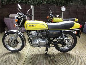 1967 Honda CB750 F1 Super Sport 1976, 750-four SOHC. For Sale