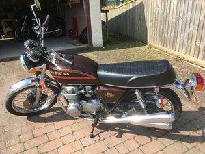 1977 Honda CB550K3