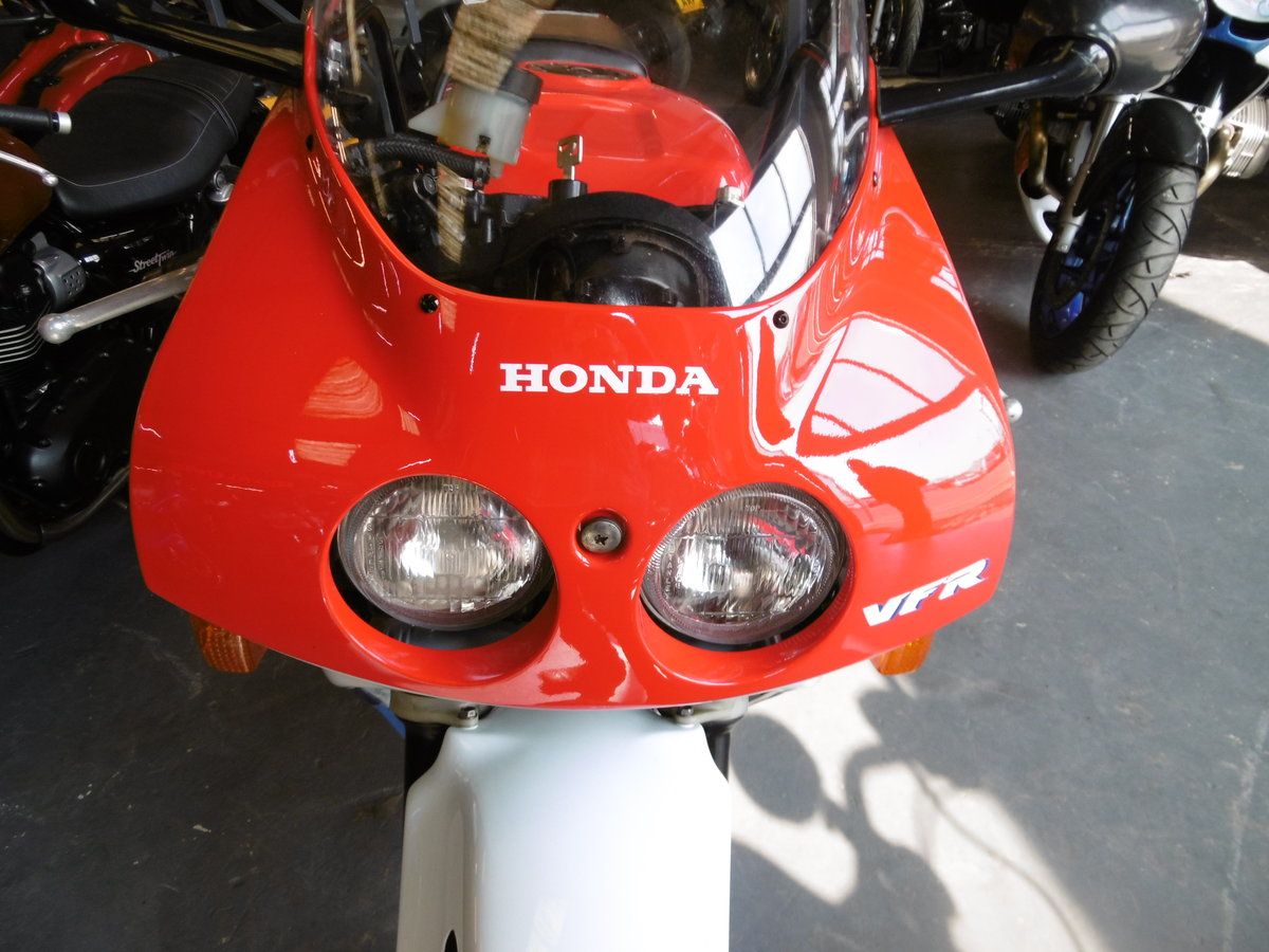1993 Honda NC30 collectable and rare Very original SOLD (picture 3 of 6)