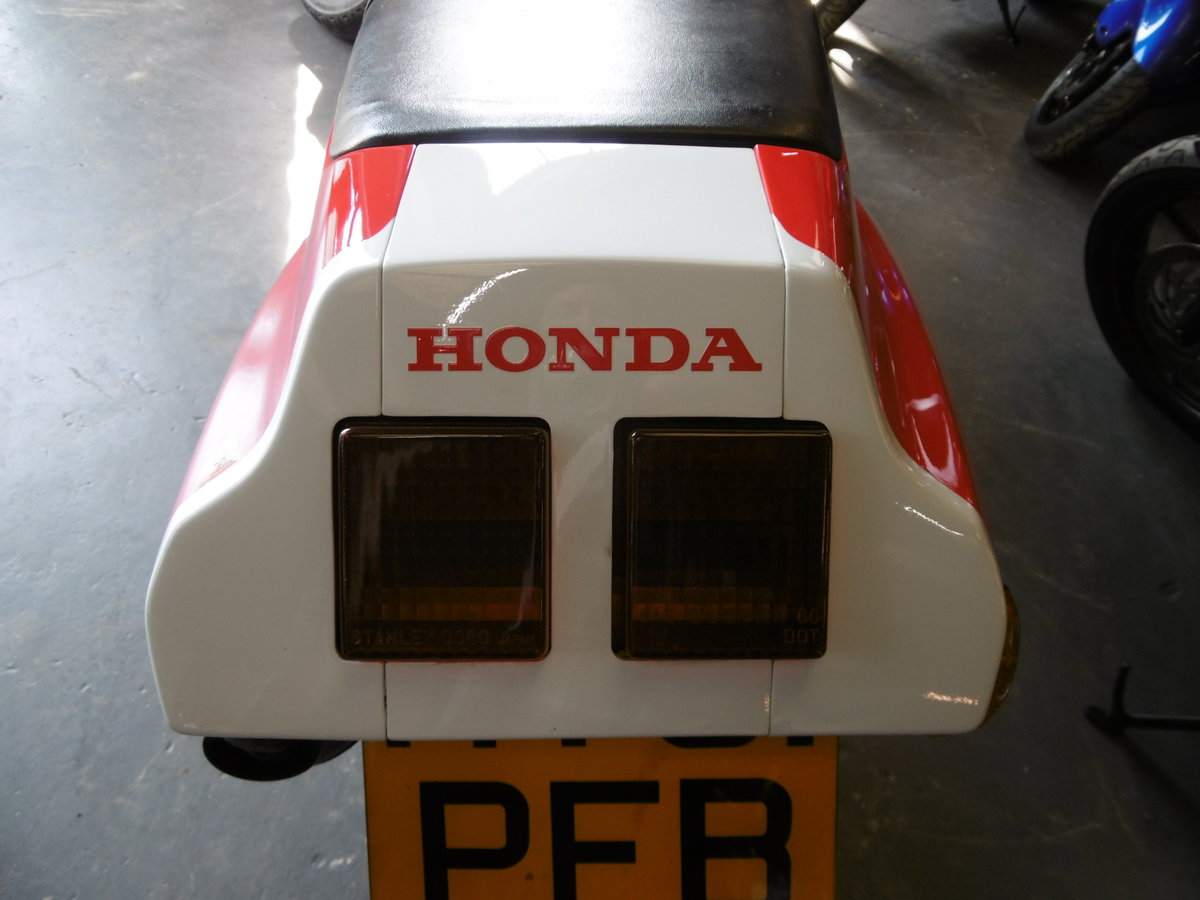 1993 Honda NC30 collectable and rare Very original SOLD (picture 4 of 6)