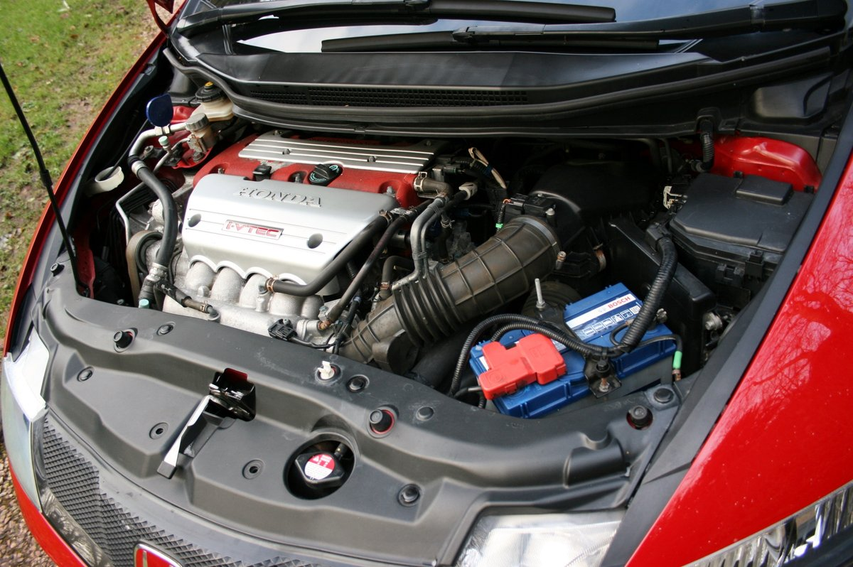2008 Civic TYPE R GT For Sale (picture 2 of 6)