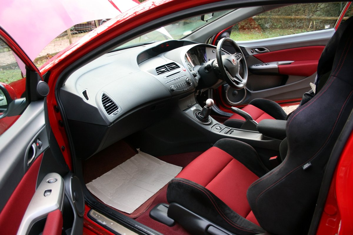2008 Civic TYPE R GT For Sale (picture 3 of 6)