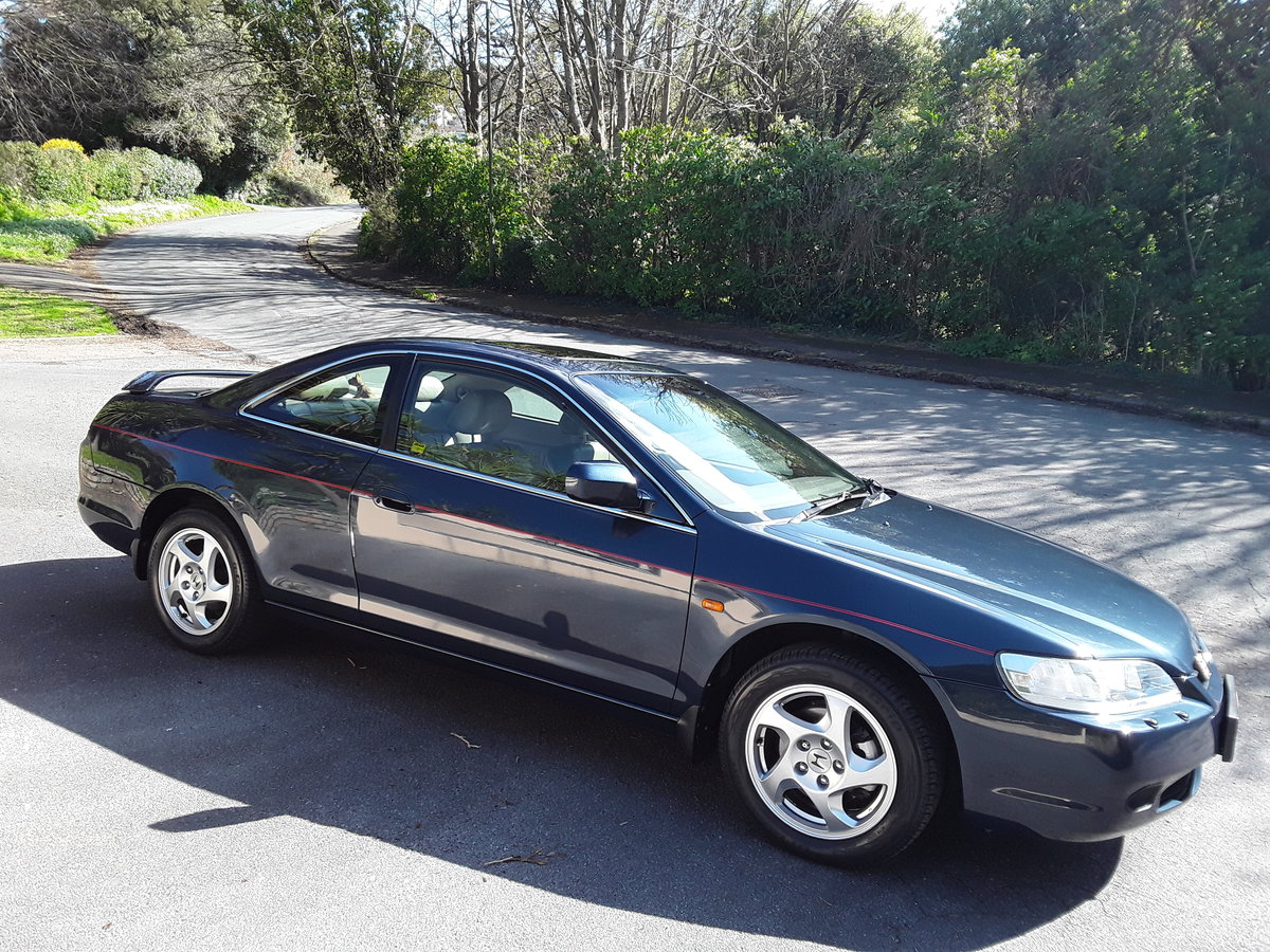 2000 Honda accord coupe For Sale (picture 5 of 6)