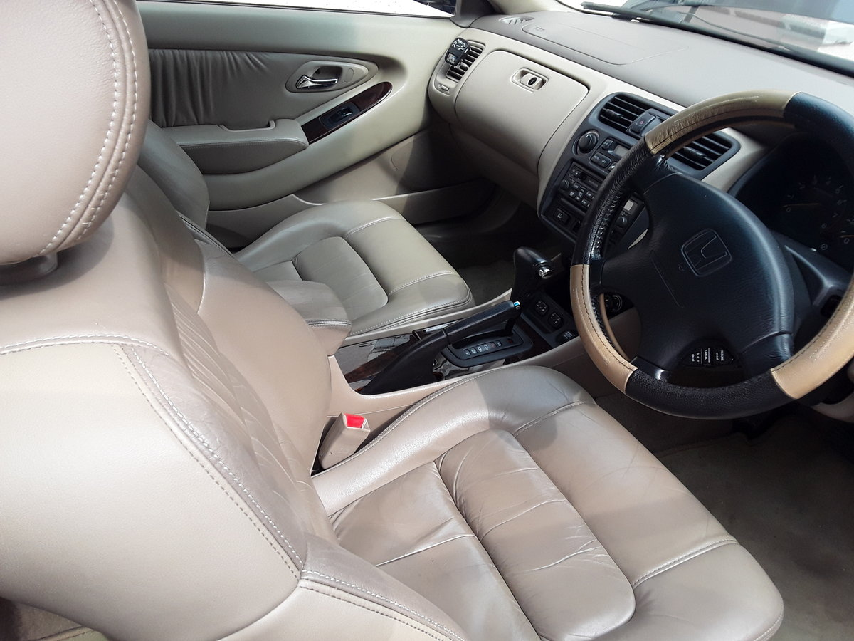 2000 Honda accord coupe For Sale (picture 1 of 6)