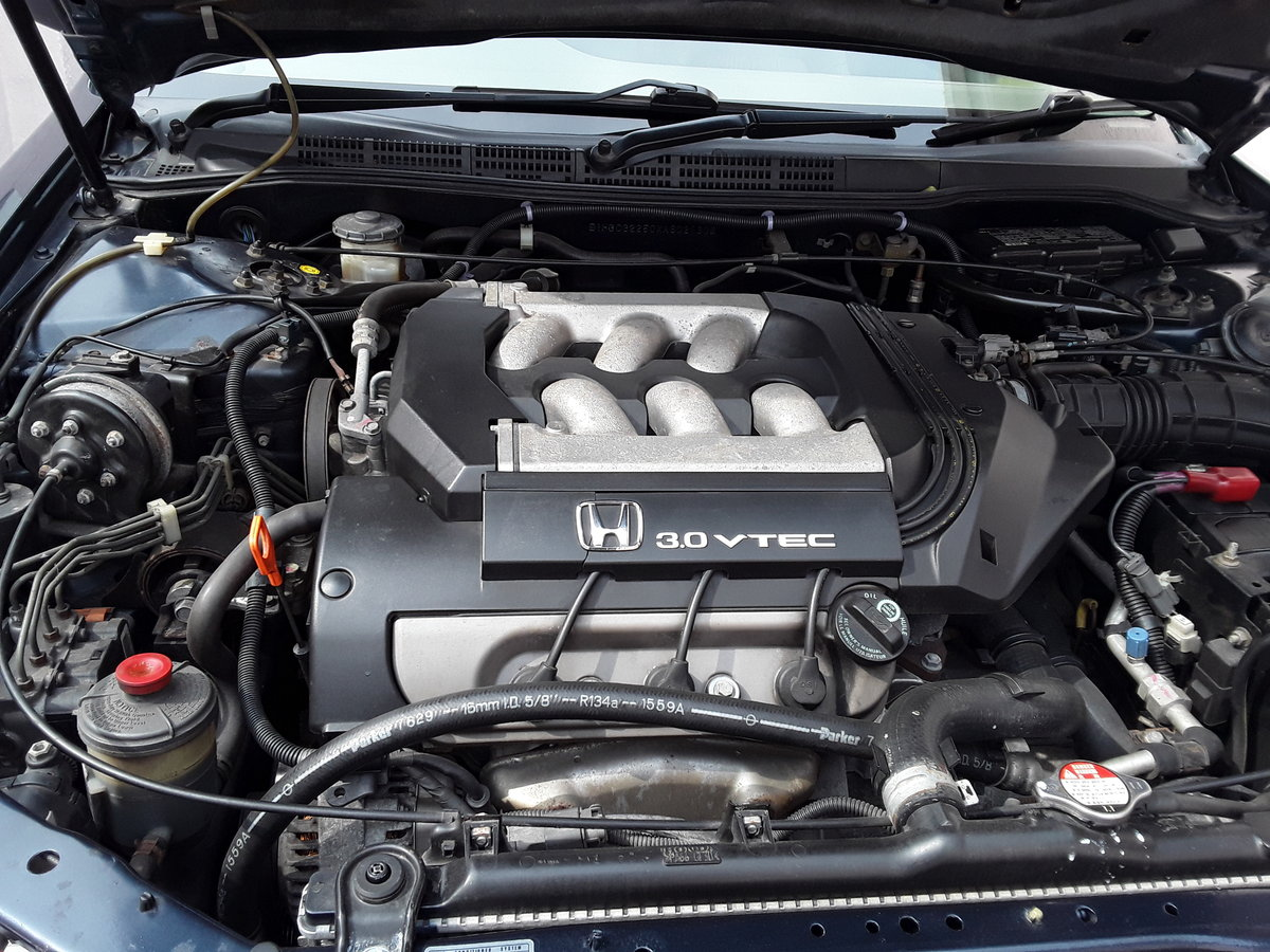 2000 Honda accord coupe For Sale (picture 2 of 6)