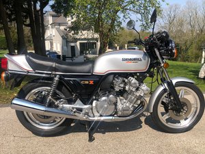 1979 CBX1000Z Low mileage SOLD