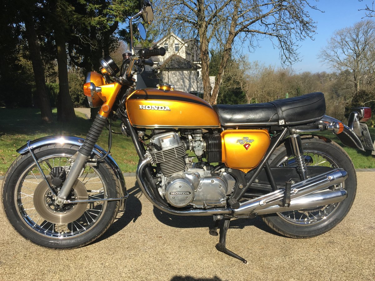 1971 CB750K1  For Sale (picture 1 of 2)