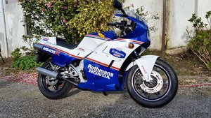 1984 Rothmans NS400R Honda For Sale