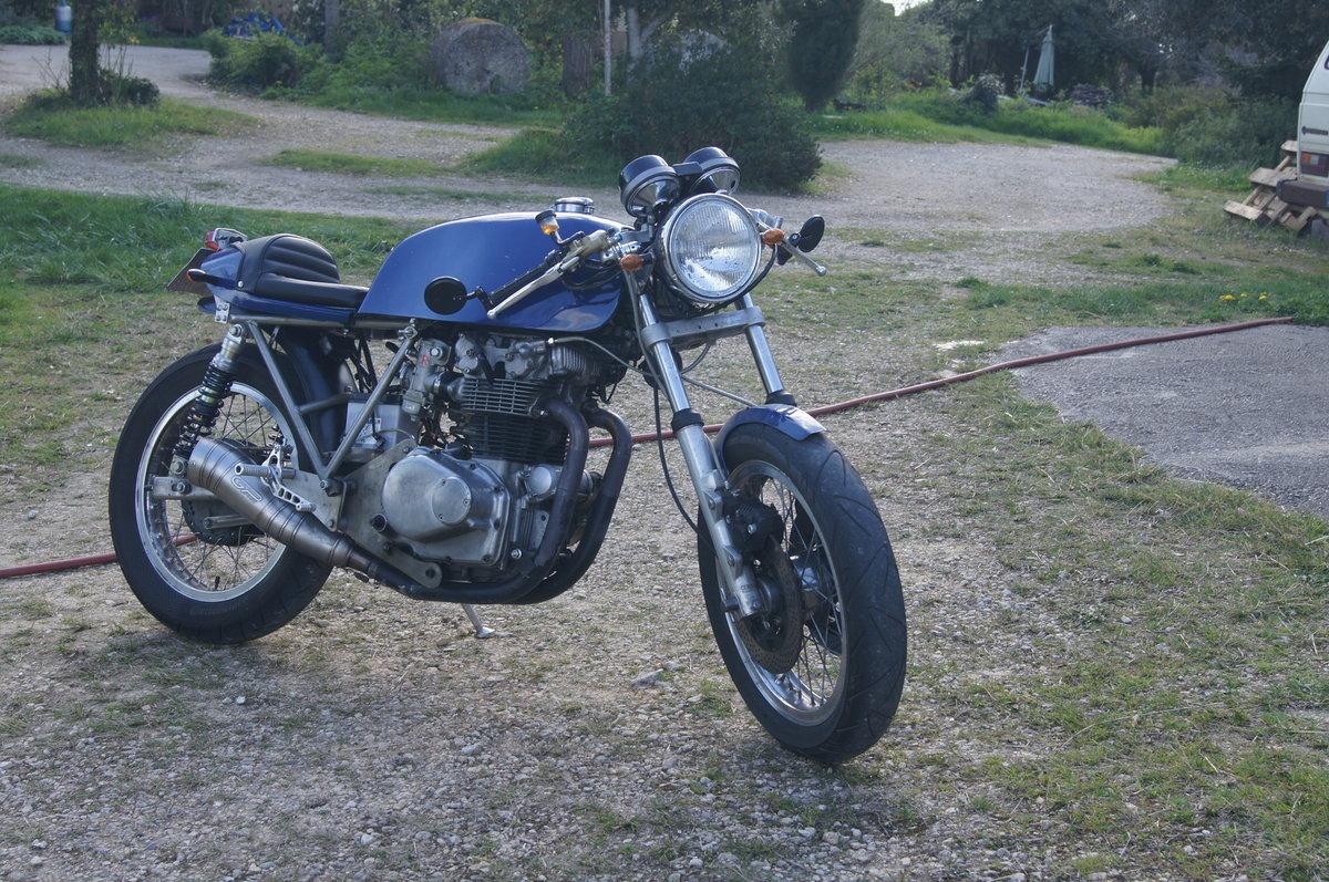 1972 honda Egli For Sale (picture 3 of 4)