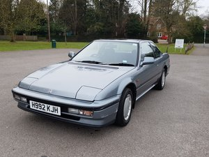 1991 Honda Prelude 4WS 2.0 i 16 For Sale