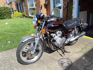 Classic Honda Motorcycle CB750K 1980 For Sale For Sale