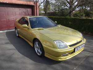 1999 Honda Prelude Motegi 2.2 VTEC Manual For Sale