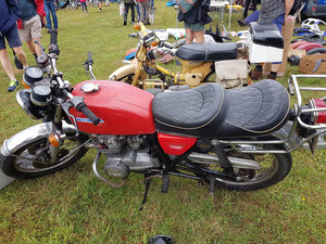 1975 Mid 70's Honda CB400/4 For Sale
