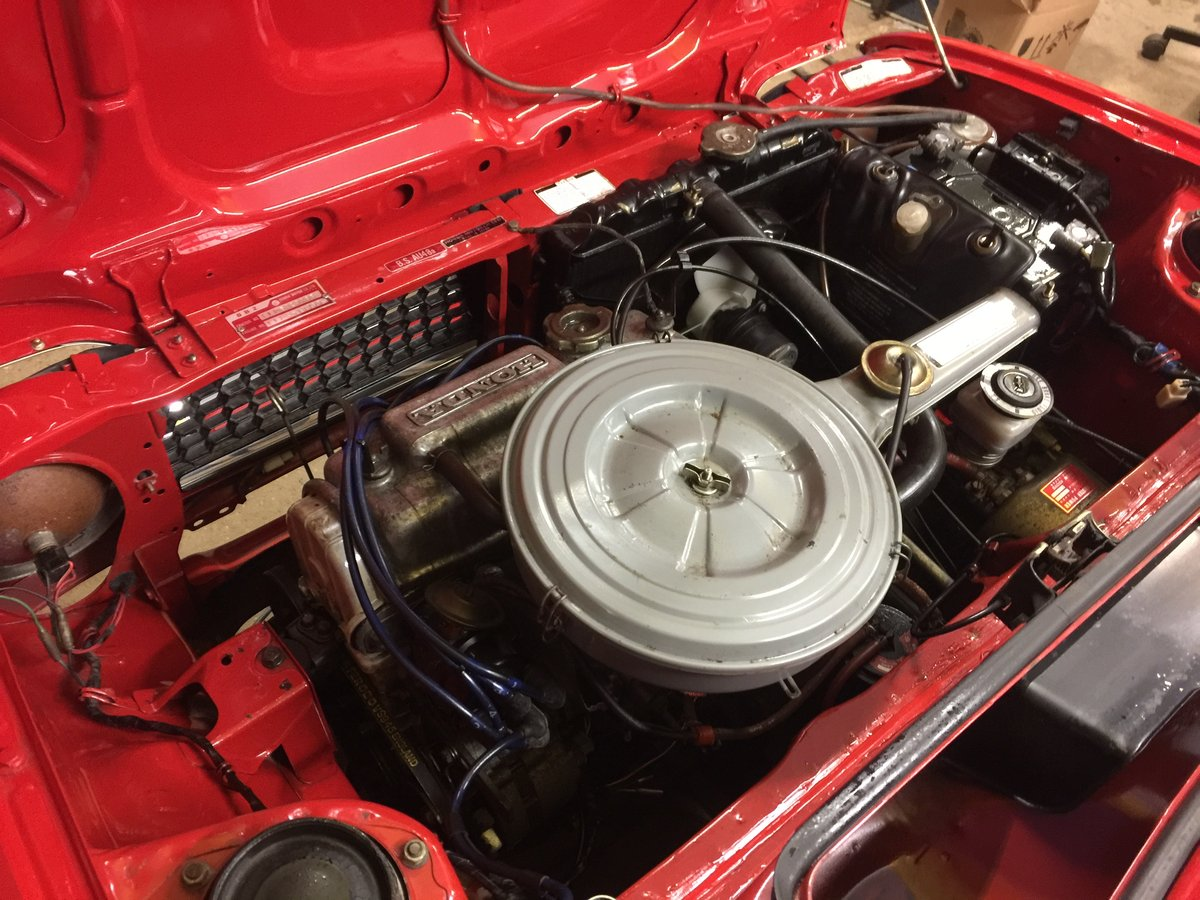 1977 COLLECTORS/MUSEUM QUALITY HONDA CIVIC 1200 MK1 For Sale (picture 5 of 6)