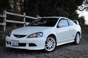 2004 DC5 Honda Integra Type-R Final Edition 67,899 miles For Sale