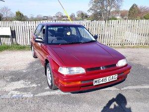 1994 unique car, 13201 miles For Sale