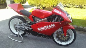 Honda RS125 GP 1996 For Sale
