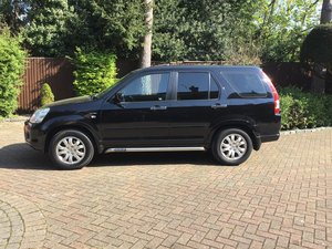 Picture of 2006 Honda CR-V VTec Executive 2.0 Petrol, Automatic SOLD