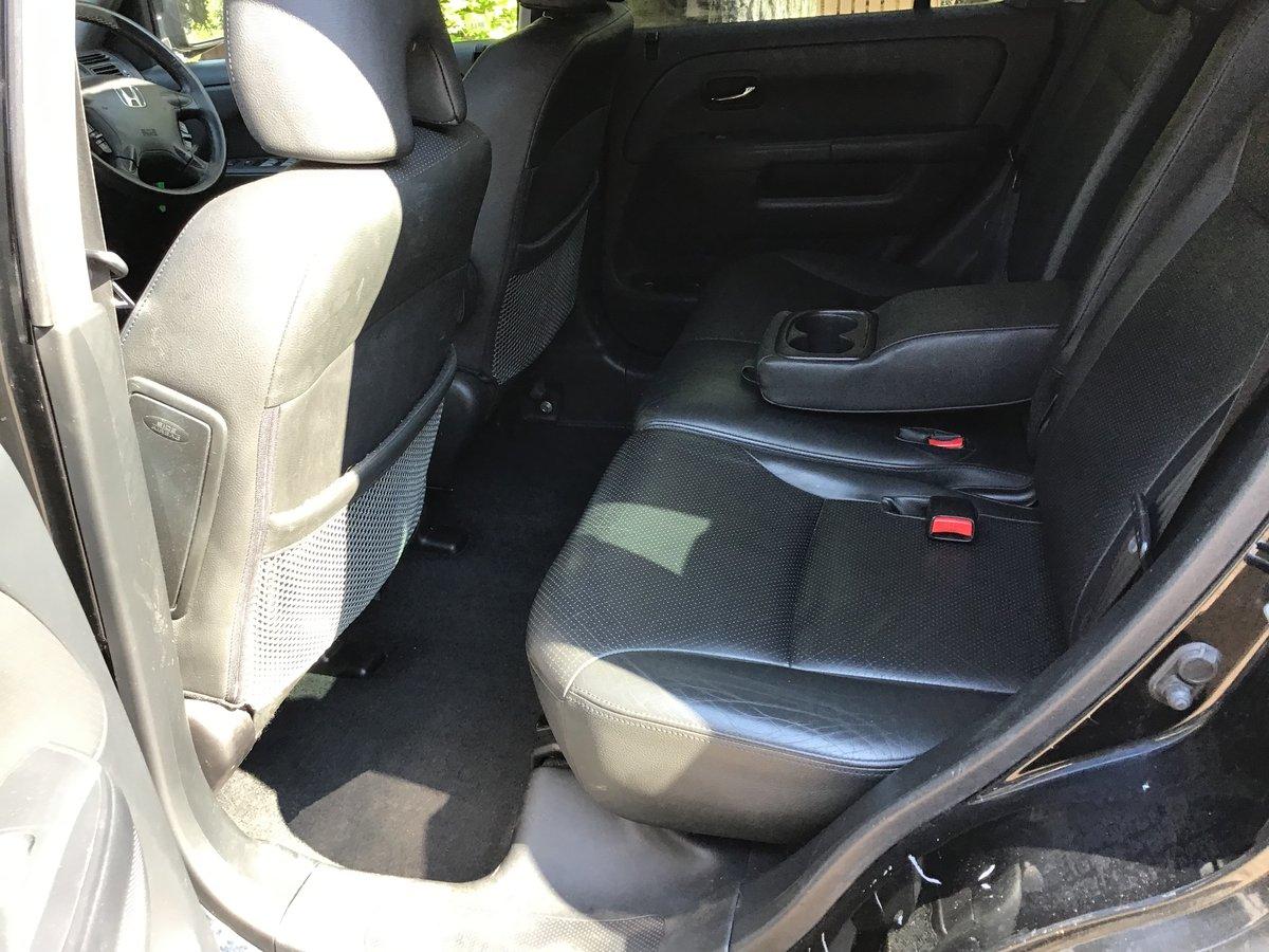 2006 Honda CR-V VTec Executive 2.0 Petrol, Automatic SOLD (picture 5 of 6)