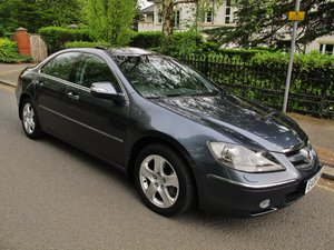 HONDA LEGEND 2008MY 3.5 i-VTEC V6 EXECUTIVE 56400 MILES !!!! For Sale