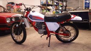 1978 Rare Honda XL100S