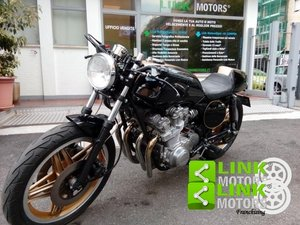 1981 Honda CB 750 RC 04-E completamente restaurata For Sale