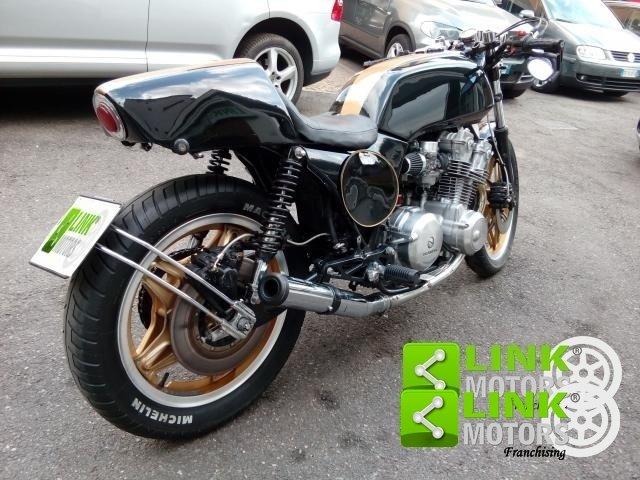 1981 Honda CB 750 RC 04-E completamente restaurata For Sale (picture 5 of 6)
