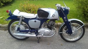 Honda CB92 Benly 1964 For Sale