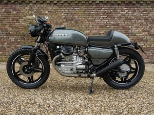 1982 Honda CX 500 Caferacer For Sale