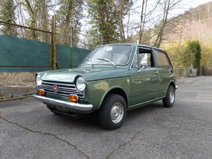 1972 rust-free Honda N600 in very good condition For Sale