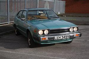 1980 Mk1 Honda Accord For Sale