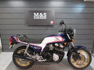 1984 Honda CB1100F Bol d'or For Sale