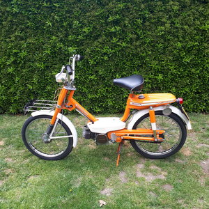 1975 HONDA PA50 For Sale