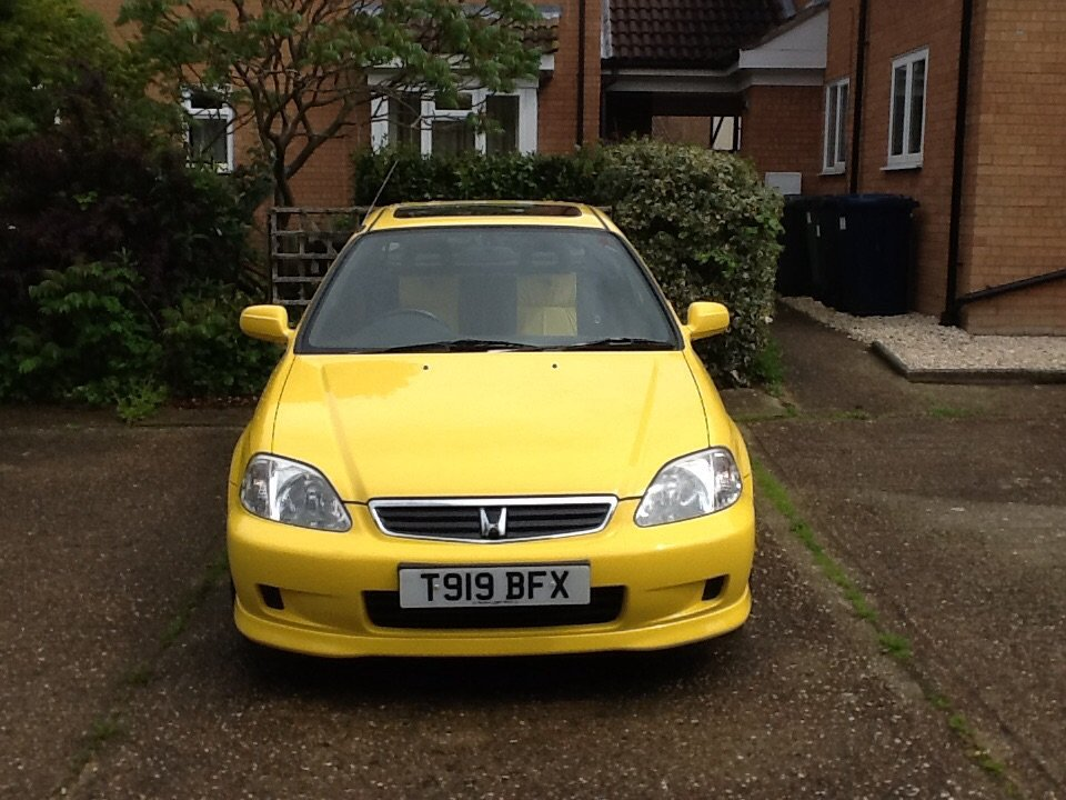 1999 Jordan Limited Edition No. 110 Low Mileage For Sale (picture 1 of 4)