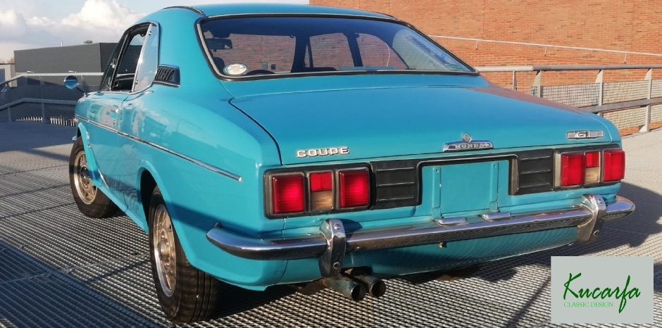 1972 Honda 1300 Coupe RHD Aircon For Sale (picture 4 of 6)