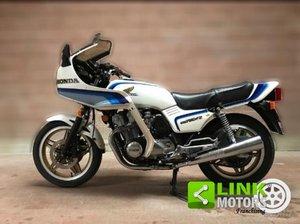 Honda CB 750 (1982)