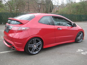 2008 HONDA CIVIC TYPE R For Sale
