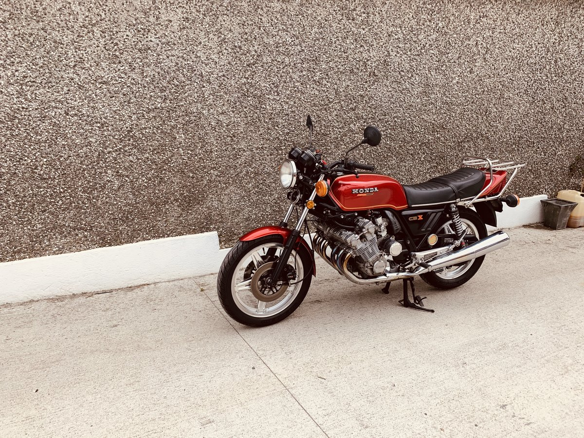 1978 Honda CBX 1000 For Sale (picture 1 of 6)