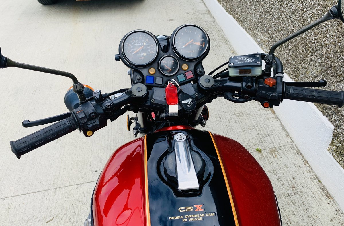 1978 Honda CBX 1000 For Sale (picture 3 of 6)